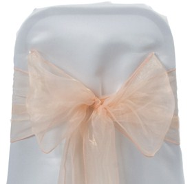 wedding chair sash accessories commode shower sashes butlers shop dungarvan co