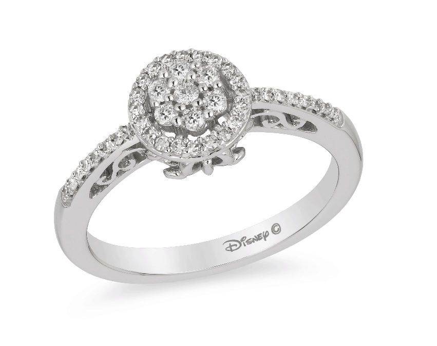 cinderella ring