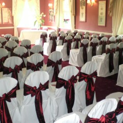 Chair Covers Wedding Hull Ergonomic Prescription Balloons And Party Decoration Cover Hire