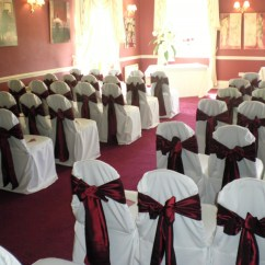 Chair Covers Wedding Hull Aeron Cylinder Replacement Balloons And Party Decoration Cover Hire