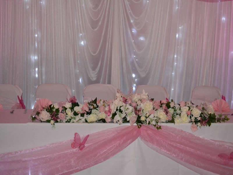wedding chair covers lilac padded stackable chairs covers, balloons, and party decoration