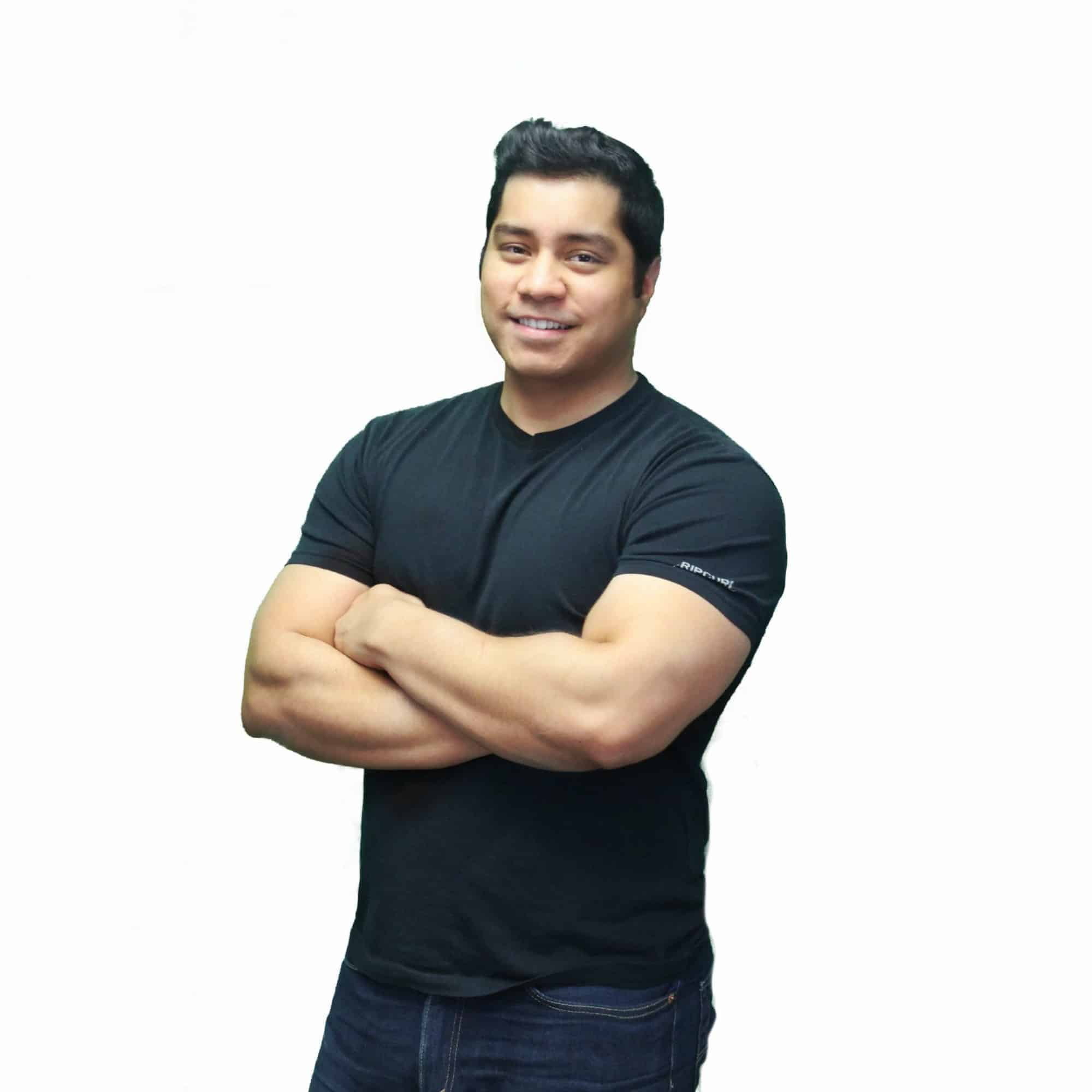 Eric Pena : Nationally Certified Personal Trainer NCCPT CPT
