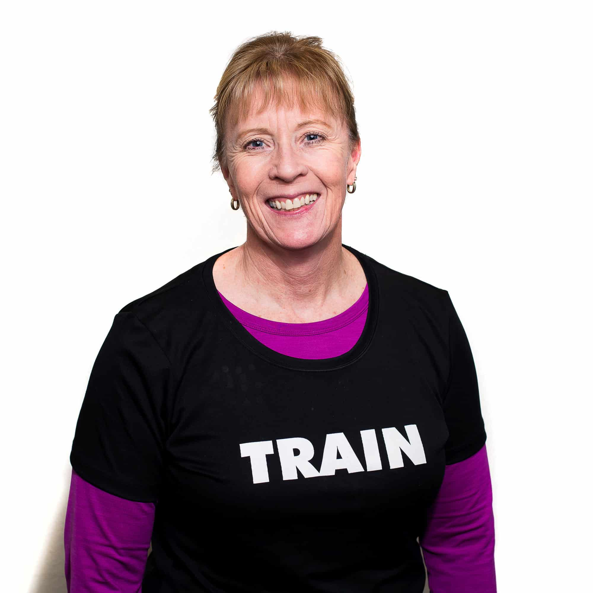 Lori Reinbold : Personal Trainer, ACE, Level 2 Fascial Stretch Therapist