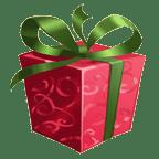 redchristmaspackage