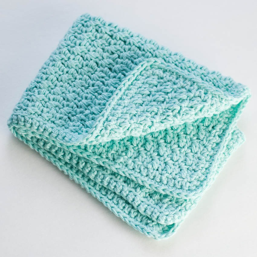 Crochet Kitchen Towels Thrifty Below You Should Craft