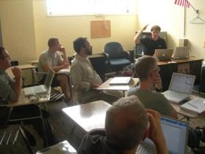 TypeCon Buffalo 2008