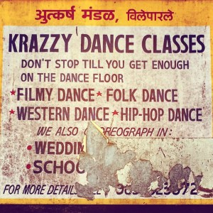 Krazy Dance Classes