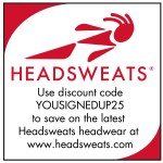 Headsweats Ambassador & Coupon Code