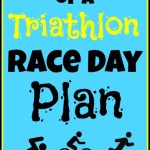 Tri Talk Tuesday: The Anatomy of a Triathlon Race Day Plan