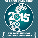 Tri Talk Tuesday: Triathlon Race Season Planning