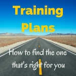 Tri Talk Tuesday: Triathlon Training Plans