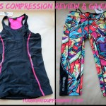 SKINS Compression Outfit Review & Giveaway