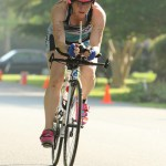Tri Talk Tuesday: Ways to Be More Aerodynamic on the Bike