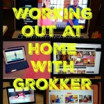 Why I Love Working Out at Home – Grokker Review