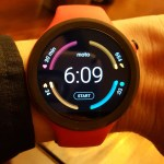 Moto 360 Sport Smart Watch Review & Giveaway