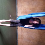 Aerial Yoga and Other Adventures