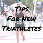 7 Tips for New Triathletes