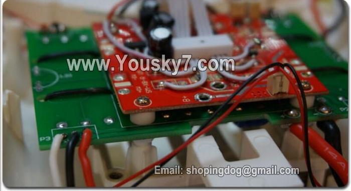 Scr Circuit Diagram On Brushless Motor Esc Battery Wiring Diagram