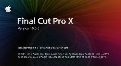 FCPX-10.0.8