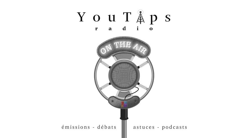 Les podcasts arrivent bientôt sur le blog YouTips!