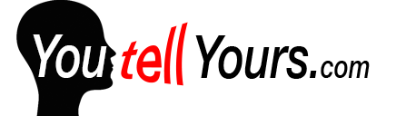 YouTellYours.com logo