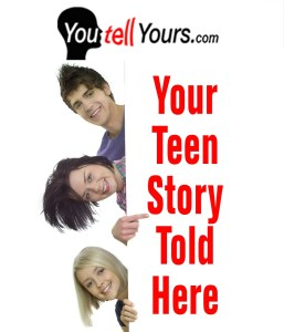 Teen storytelling classes icon