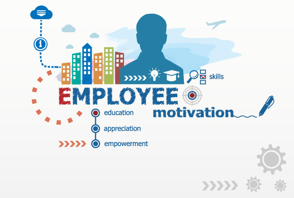 Employee Certification and Training Illustration