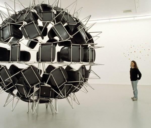 Bizarre Art Le Musee Contemporain De Montreal