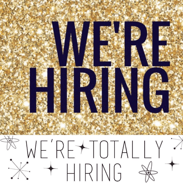 join our team we re hiring for co directors breakout