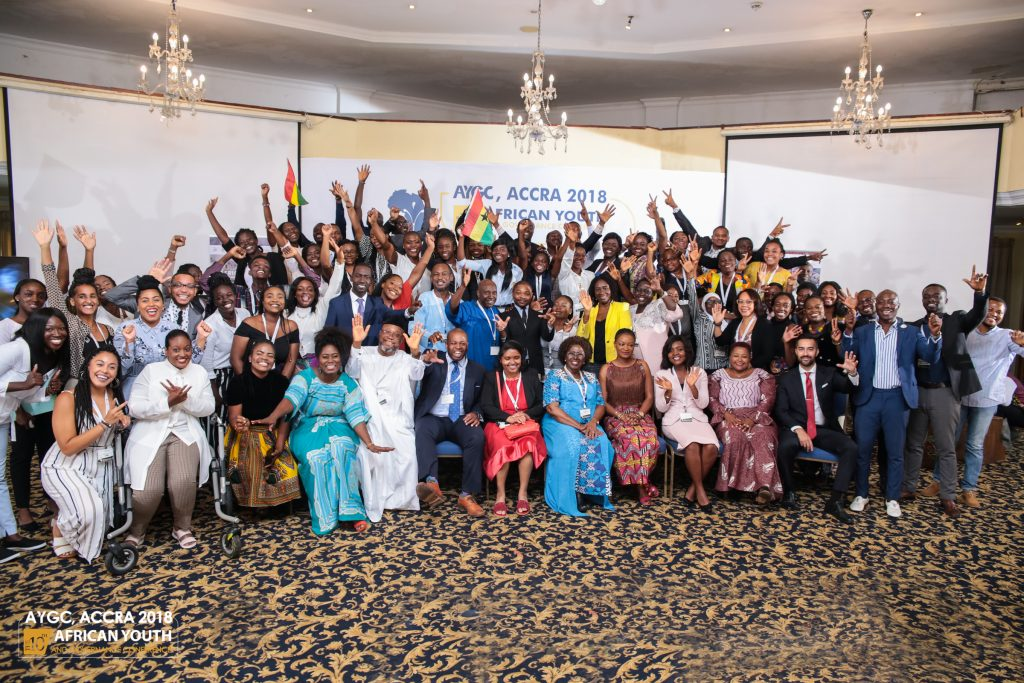 African Youth And Governance Convergence