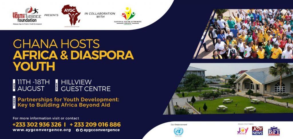Ghana Hosts AYGC