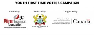 Youth First Time Voter's Campaign