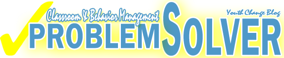 classroom management problems blog