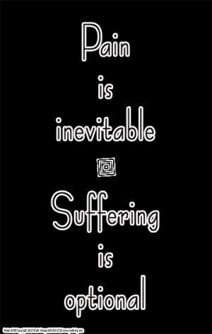 counseling poster