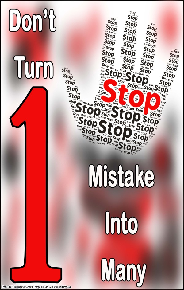 classroom management poster mistakes