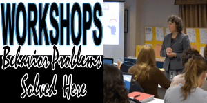 classroom management workshops