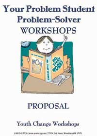 professional development workshop proposal