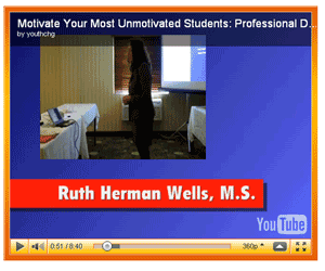 teacher professional development videos
