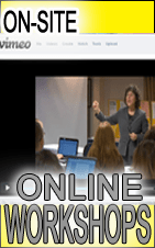 Online classroom management training