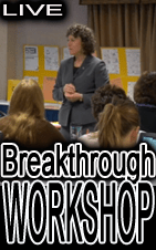 teacher professional development workshops