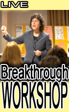 Breakthrough teacher professional development