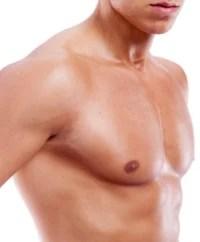 ipl enthaarung brust
