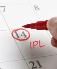 Behandlungsablauf IPL Hannover dauerhafte Enthaarung