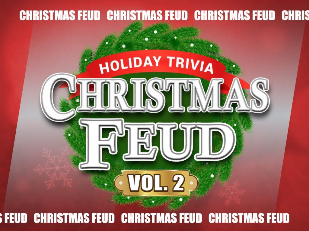 christmas feud vol 2