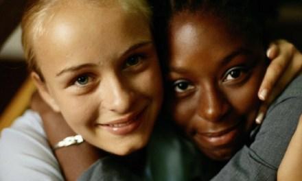 Parenting Point: Reaching Across Prejudice