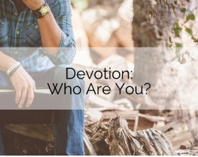 devo - who are you