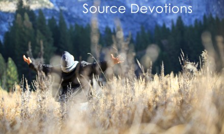Devotion: Jesus – The Good Shepherd
