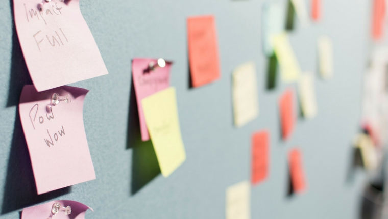 Post-It Notes and the Pursuit of Perfection