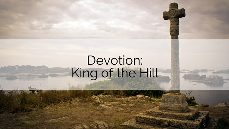 Devotion: King of the Hill
