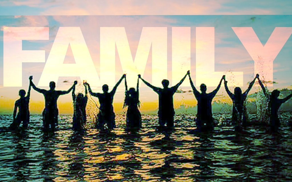 Youth Ministry is Family Inclusive